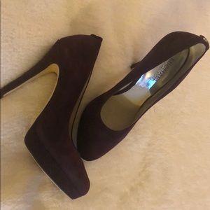 Gently Used Women's Michael Kors heels Sz 6.5